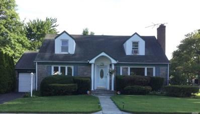 706 Colonade Rd, W. Hempstead, NY 11552 - MLS#: 3055569