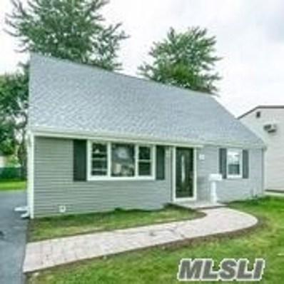19 Gables Rd, Hicksville, NY 11801 - MLS#: 3055581