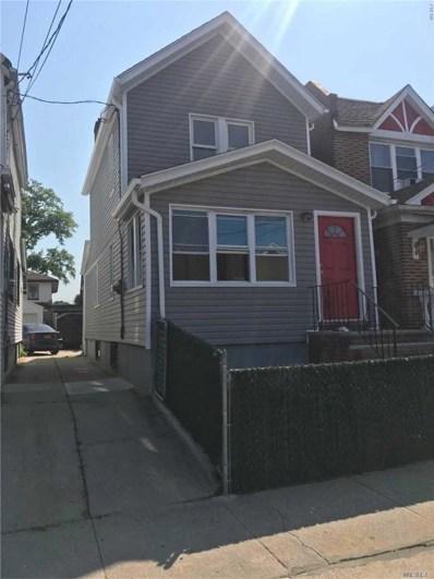107-25 125, Richmond Hill, NY 11419 - MLS#: 3055605
