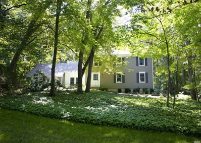 22 Buckingham Meado Rd, Setauket, NY 11733 - MLS#: 3055640