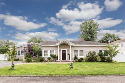 21 Palm St, Lindenhurst, NY 11757 - MLS#: 3055738