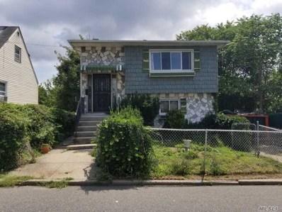 60 Roquette Ave, Elmont, NY 11003 - MLS#: 3055788