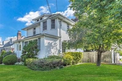1595 Bellmore Rd, Bellmore, NY 11710 - MLS#: 3055953