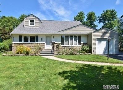 7 Coleridge Pl, Greenlawn, NY 11740 - MLS#: 3055984