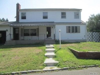89 Lake Shore Dr, Ronkonkoma, NY 11779 - MLS#: 3056073
