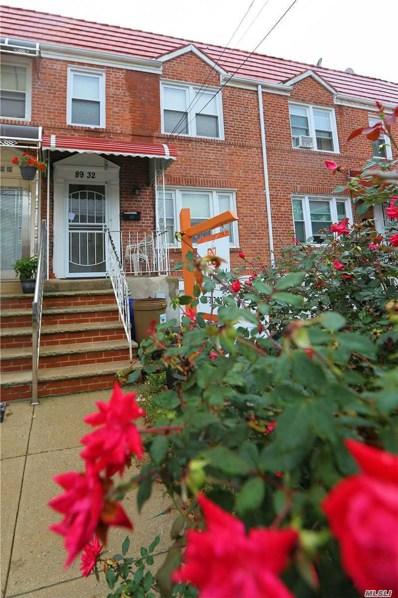 89-32 VanDerveer, Queens Village, NY 11427 - MLS#: 3056080