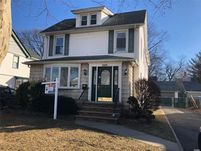 256 Denton Ave, Lynbrook, NY 11563 - MLS#: 3056163