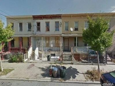 257 Miller Ave, Brooklyn, NY 11207 - MLS#: 3056174