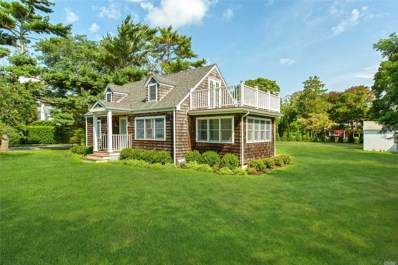 31 Walker Ave, E. Quogue, NY 11942 - MLS#: 3056249