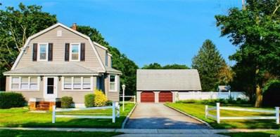 1085 Locust Ave, Bohemia, NY 11716 - MLS#: 3056478