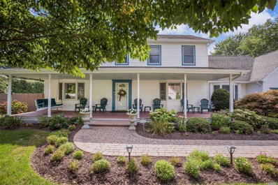 4 Redbridge Ct, Setauket, NY 11733 - MLS#: 3056591