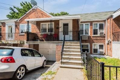 863 Calhoun Ave, Bronx, NY 11436 - MLS#: 3056650