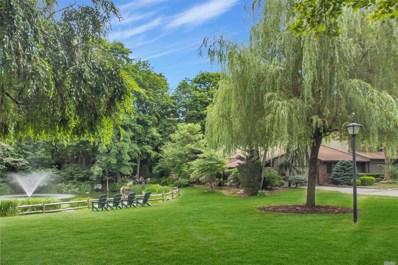 181 Old Pond Ct, Jericho, NY 11753 - MLS#: 3056692