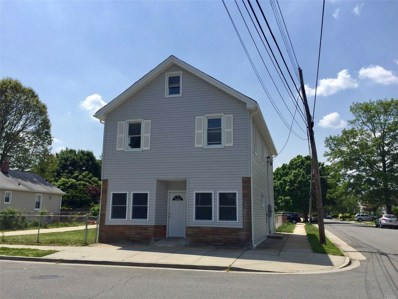 596 Jennings Ave, W. Hempstead, NY 11552 - MLS#: 3056721