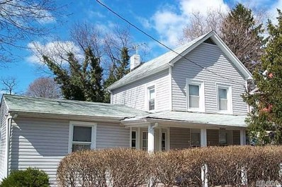 16 Maple St, Glenwood Landing, NY 11547 - MLS#: 3056759