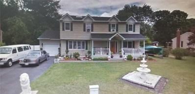 1575 Lincoln Ave, Bohemia, NY 11716 - MLS#: 3056820
