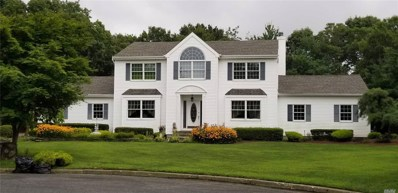 88 Wheat Ct, Mt. Sinai, NY 11766 - MLS#: 3056857