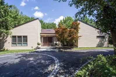 230 Saddle Ln, Muttontown, NY 11791 - MLS#: 3056902