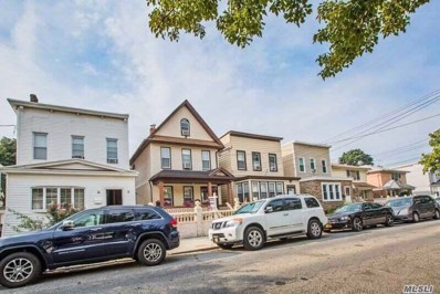 80-50 87 Ave, Woodhaven, NY 11421 - MLS#: 3056911