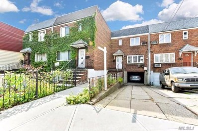 62-10 Flushing Ave, Maspeth, NY 11378 - MLS#: 3057014