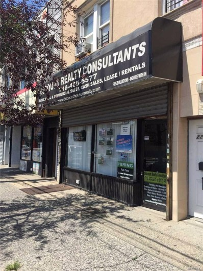220-19 Jamaica Ave, Queens Village, NY 11428 - MLS#: 3057031