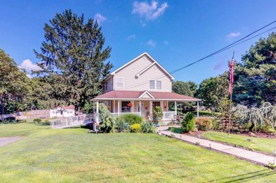 223 Buffalo Ave, Medford, NY 11763 - MLS#: 3057051