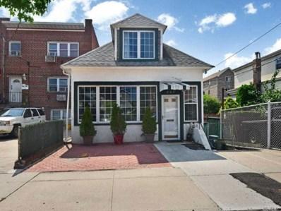 263 Robinson Ave, Bronx, NY 10465 - MLS#: 3057052