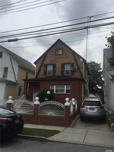 113-16 Delevan St, Queens Village, NY 11429 - MLS#: 3057096