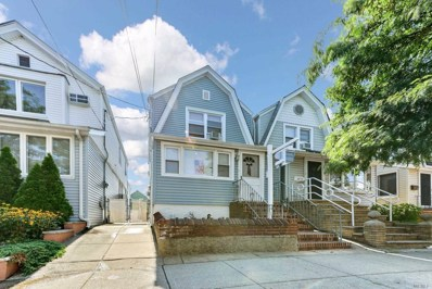 107-30 88th St, Ozone Park, NY 11417 - MLS#: 3057180
