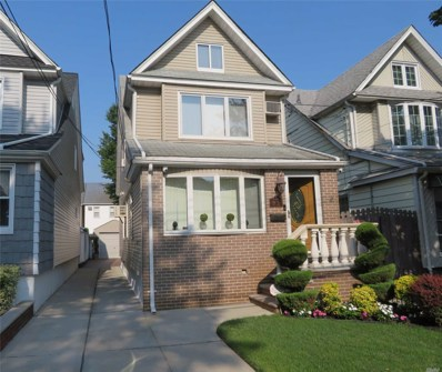 66-14 78th St, Middle Village, NY 11379 - MLS#: 3057309