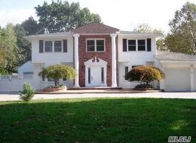 6 Winmere Pl, Dix Hills, NY 11746 - MLS#: 3057370