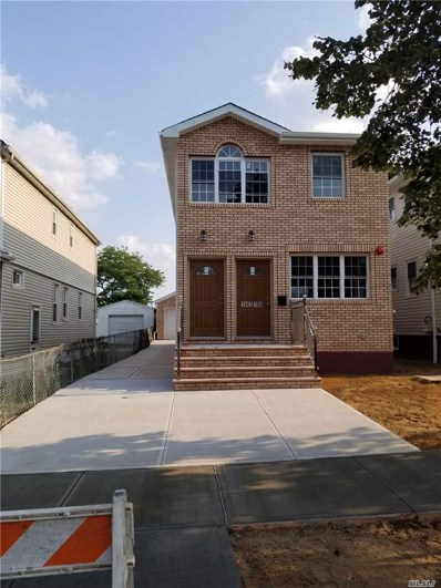 143-16 Sutter Ave, Jamaica, NY 11436 - MLS#: 3057391