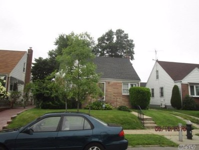 119-36 218th St, Cambria Heights, NY 11411 - MLS#: 3057442