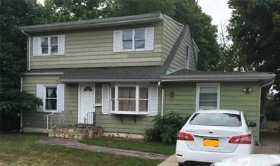 95 Heathcote Rd, Lindenhurst, NY 11757 - MLS#: 3057483