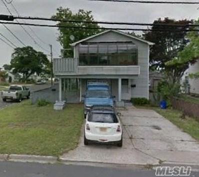 171 E Riviera Dr, Lindenhurst, NY 11757 - MLS#: 3057488