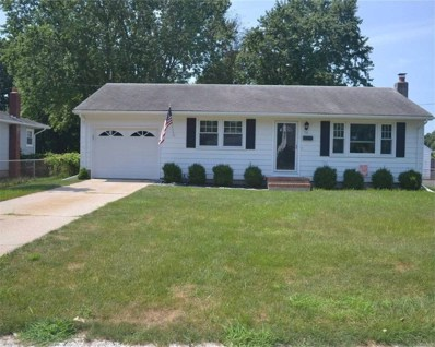 73 Fairway Ave, Riverhead, NY 11901 - MLS#: 3057533