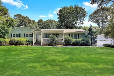 39 Laurel Dr, Smithtown, NY 11787 - MLS#: 3057602