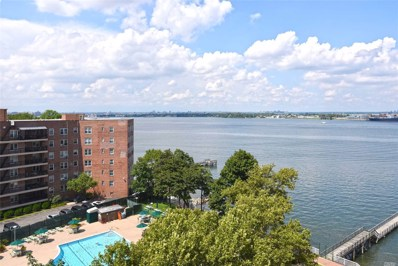 166-25 Powells Cove Blvd UNIT 9D, Beechhurst, NY 11357 - MLS#: 3057631