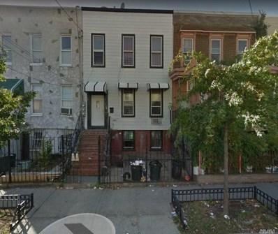 108 Doscher St, Brooklyn, NY 11208 - MLS#: 3057634