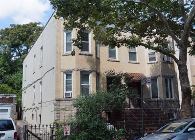 34 E 2 St, Brooklyn, NY 11218 - MLS#: 3057800