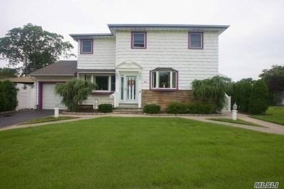 10 Shawnee Dr, N. Massapequa, NY 11758 - MLS#: 3057859