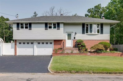 45 Cambridge St, Deer Park, NY 11729 - MLS#: 3058017