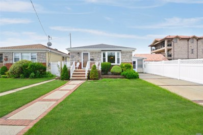 156-12 91st, Howard Beach, NY 11414 - MLS#: 3058039