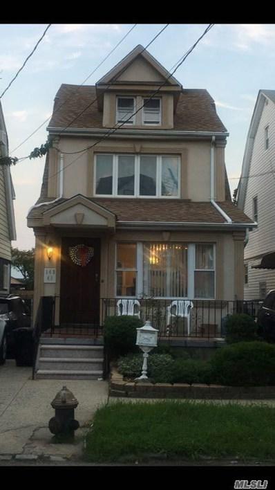 149-41 18 Ave, Whitestone, NY 11357 - MLS#: 3058134