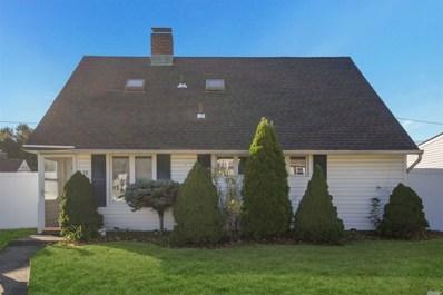 18 Fence Ln, Levittown, NY 11756 - MLS#: 3058175