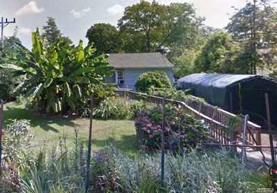 81 Cumberland St, Mastic, NY 11950 - MLS#: 3058225