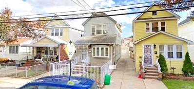 116-11 219th St, Cambria Heights, NY 11411 - MLS#: 3058231