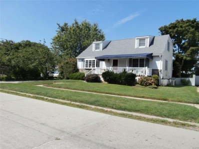 55 Mineola Ave, Point Lookout, NY 11569 - MLS#: 3058260
