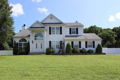 47 Winterberry Dr, Middle Island, NY 11953 - MLS#: 3058334