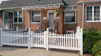 64-22 73 Rd Place, Middle Village, NY 11379 - MLS#: 3058357